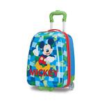 "Disney Mickey Mouse 18"" Hardside Upright Roller Bag Product Image"