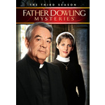 Father Dowling Mysteries-Third Season Product Image