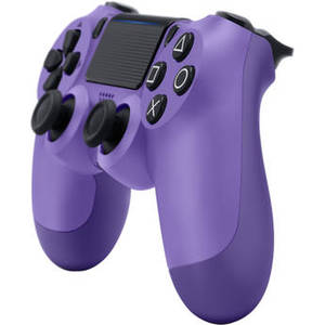 DualShock 4 Wireless Controller (Electric Purple) Product Image