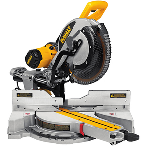 "12"" Double Bevel Sliding Compound Miter Saw Product Image"