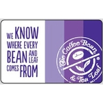 Coffee Bean eGift Card $5.00 Product Image