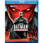Batman-Under the Red Hood Product Image