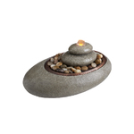 Mirra Oceanside Relaxation Fountain Natural Product Image