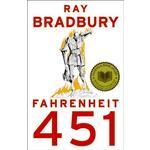 Fahrenheit 451 Product Image