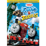 Thomas & Friends Spills & Thrills Product Image
