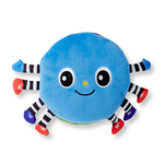 Soft Activity Book: Itsy-Bitsy Spider All Ages Product Image