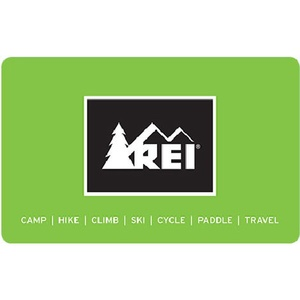 REI eGift Card $25.00 Product Image