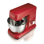 6 Speed Stand Mixer Red Product Image
