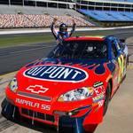 NASCAR Ride Along - Daytona Product Image