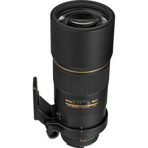 AF-S NIKKOR 300mm f/4D IF-ED Lens Product Image