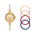 Tory Burch Reva Bangle Watch Product Image