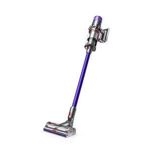 V11 Animal Cordless Vacuum Nickel/Purple Product Image