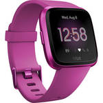 Versa Lite Edition Smartwatch (Mulberry) Product Image