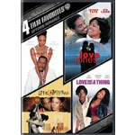 4 Film Collection-Uptown Romance Product Image
