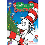 Cat in the Hat-Knows a Lot About Christmas-Special Product Image