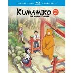 Kuma Miko-Complete Series Product Image