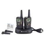 X-Talker 2-Way Radios w/ 28-Mile Range Mossy Oak Camo Product Image