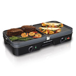 3-in-One Grill/Griddle Product Image
