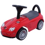 Red Mercedes-Benz Product Image
