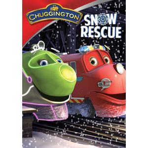 Chuggington-Snow Rescue Product Image