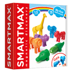 My First Safari Animals Ages 1-5 Years Product Image