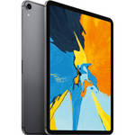 "11"" iPad Pro (Late 2018, 64GB, Wi-Fi + 4G LTE, Space Gray) Product Image"