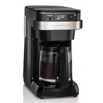 12 Cup Programmable Easy Access Coffeemaker Product Image