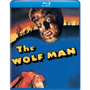 Wolf Man Product Image