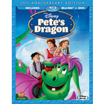 Petes Dragon-35th Anniversary Edition Product Image