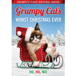 Grumpy Cats Worst Christmas Ever Product Image