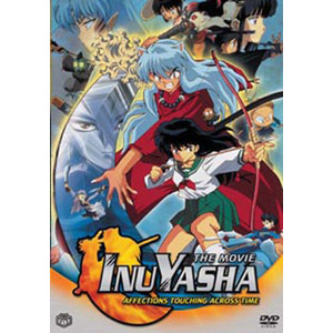 Inuyasha Movie Affections Touching Across Time Product Image