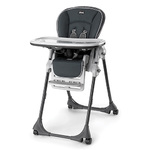 Polly Vinyl Highchair Poetic Product Image
