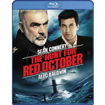 Hunt for Red October Product Image