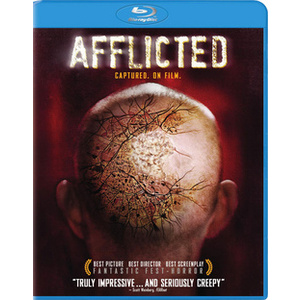 Afflicted Product Image