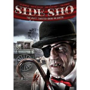 Side Sho Product Image