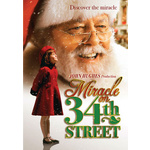 Miracle On 34th Street Product Image