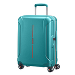 """Technum 20"""" Hardside Carry-On Spinner Jade Green Product Image"""