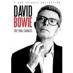 Bowie David-Final Changes