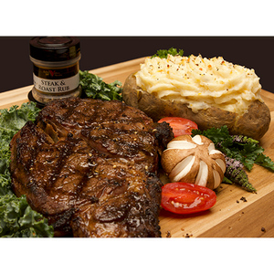 Cattleman's Steak & Potato Product Image
