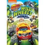 Blaze & Monster Machines-Wild Wheels Escape to Animal Island Product Image