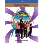 Charlie & the Chocolate Factory-10th Anniversary Product Image