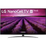 "SM8100AUA 55"" Class HDR 4K UHD Smart NanoCell IPS LED TV Product Image"