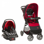 Amble Travel System Mickey Silhouette Product Image