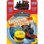 Chuggington-Brewster Leads the Way Product Image