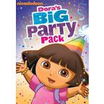 Dora the Explorer-Doras Big Party Pack Product Image