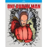 One Punch Man Product Image