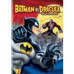 Batman Vs Dracula Product Image