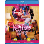 Katy Perry-Movie-Part of Me Product Image