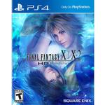 Final Fantasy X-X2 Hd Product Image