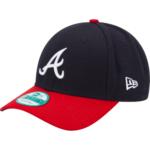 New Era The League 9FORTY Cap - Atlanta Braves